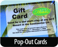 [Pop-Out Cards]