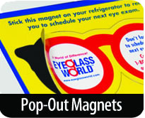 [Pop-Out Magnets]